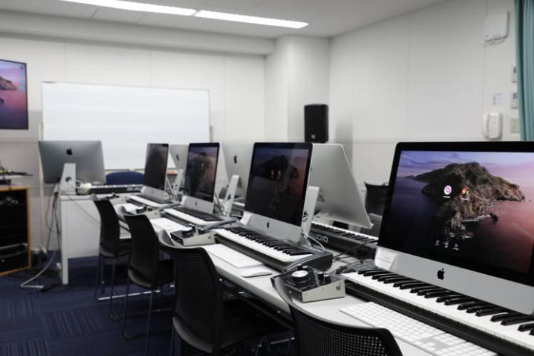 サウンドクリエイター教室