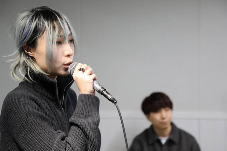 SSWアーティスト歌唱
