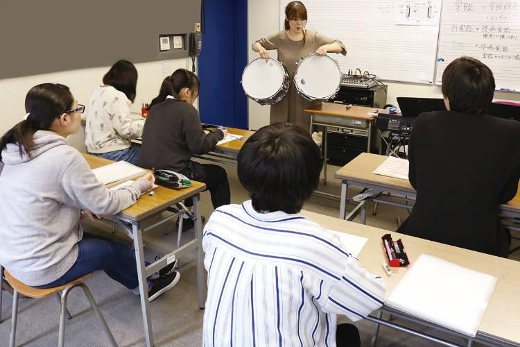 打楽器基礎知識