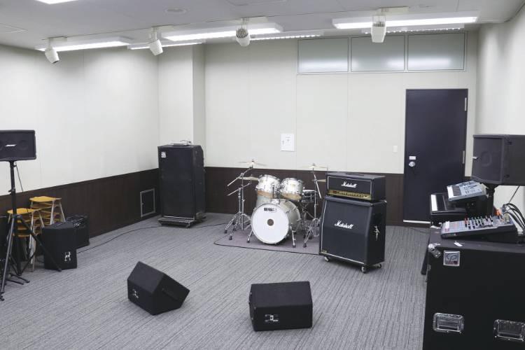 アンサンブルスタジオ