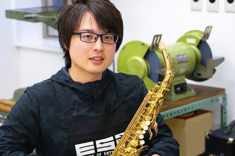 森脇 健太